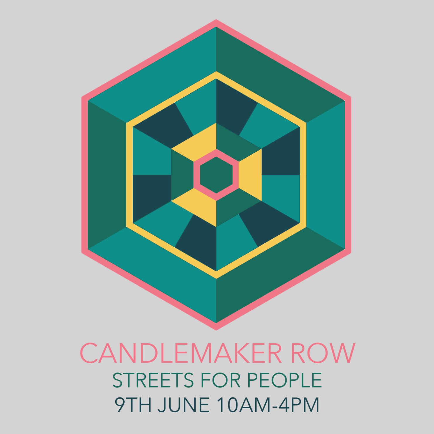 Candlemaker Row Promo Graphic
